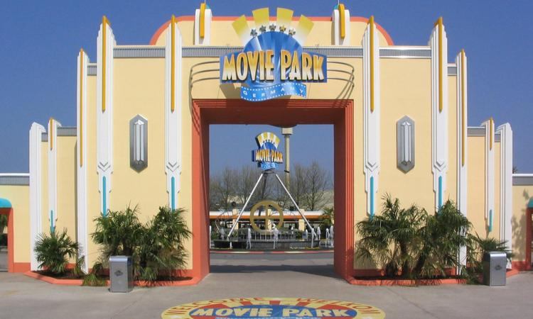 Moviepark Bottrop